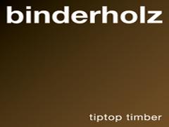 Binder Holz GmbH