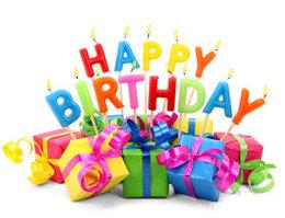 Geburtstag des Tages