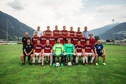 Auswärtsspiel in Kufstein ⚪🔴