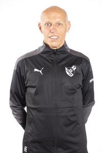 Athletiktrainer Alois Egger