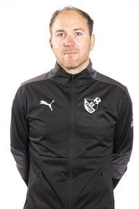 Co-Trainer Peter Kupfner