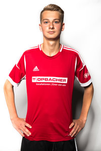 Dominik Rieder