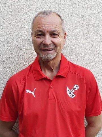 Manfred Prebio