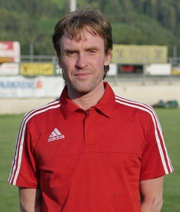 Physio Bernd Kupfner