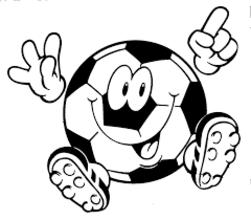 lustiger Fussball