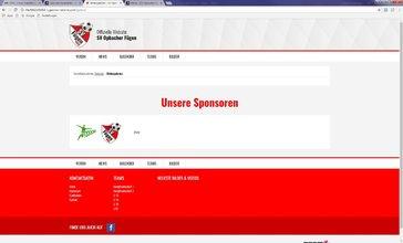 homepage vorschau