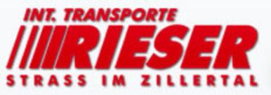 Rieser Transporte